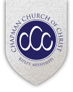 Sermons » Chapman Church of Christ